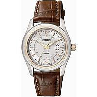 watch only time woman Citizen Eco-Drive FE1015-02A
