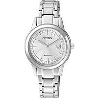 watch only time woman Citizen Eco-Drive FE1081-59A