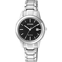 watch only time woman Citizen Eco-Drive FE1081-59E