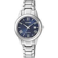 watch only time woman Citizen Eco-Drive FE1081-59L