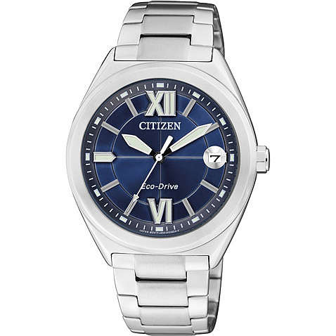 watch only time woman Citizen Eco-Drive FE6000-53L
