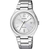 watch only time woman Citizen Eco-Drive FE6020-56A