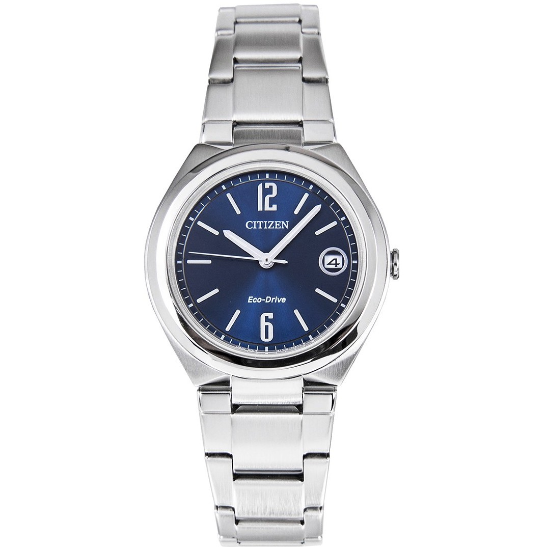 Watch Only Time Woman Citizen Eco Drive Fe6020 56l Ep6050 17e Promaster Ladies