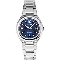 watch only time woman Citizen Eco-Drive FE6020-56L