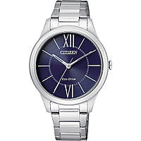 watch only time woman Citizen EM0410-58L