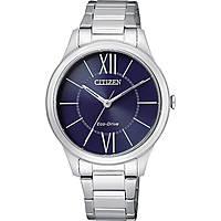 watch only time woman Citizen EM0410-58L