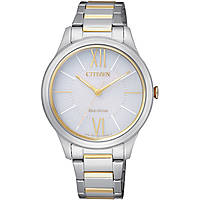 watch only time woman Citizen EM0414-57A