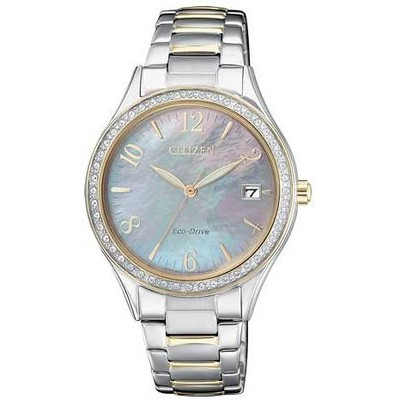 watch only time woman Citizen EO1184-81D