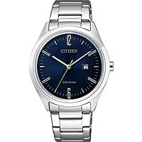 watch only time woman Citizen Joy EW2450-84L
