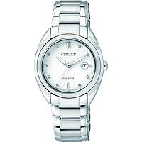 watch only time woman Citizen Lady EM0310-61A
