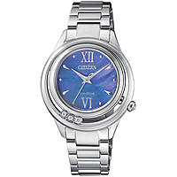 watch only time woman Citizen Lady EM0510-88N