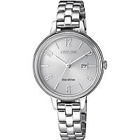 watch only time woman Citizen Lady EW2440-88A