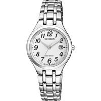 watch only time woman Citizen Lady EW2480-83A