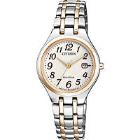 watch only time woman Citizen Lady EW2486-87A