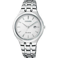 watch only time woman Citizen Lady EW2490-80B