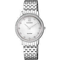 watch only time woman Citizen Lady EX1480-82A