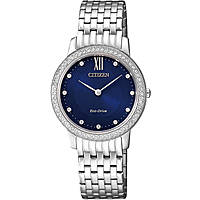 watch only time woman Citizen Lady EX1480-82L