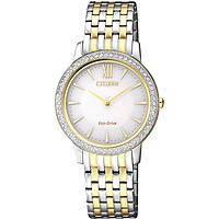 watch only time woman Citizen Lady EX1484-81A