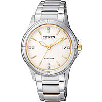 watch only time woman Citizen Lady FE6054-54A