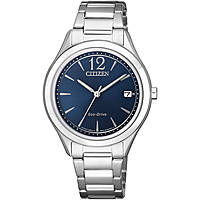 watch only time woman Citizen Lady FE6120-86L