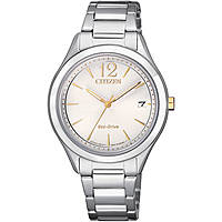 watch only time woman Citizen Lady FE6124-85A
