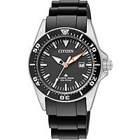 watch only time woman Citizen Promaster EP6040-02E