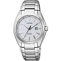 watch only time woman Citizen Super Titanio EW2210-53A