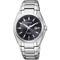 watch only time woman Citizen Super Titanio EW2210-53E