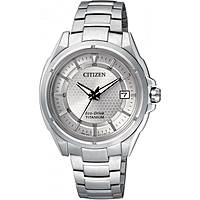 watch only time woman Citizen Super Titanio FE6040-59A
