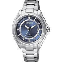 watch only time woman Citizen Super Titanio FE6040-59L