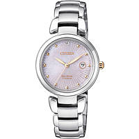 watch only time woman Citizen Supertitanio EW2506-81Y