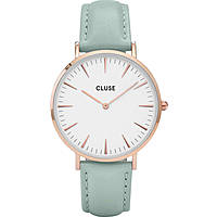 watch only time woman Cluse La Bohème CL18021