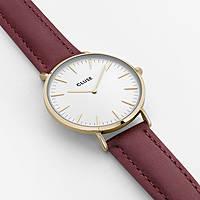 watch only time woman Cluse La Bohème CL18415