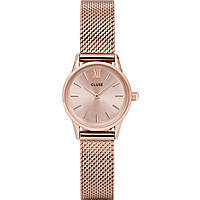 watch only time woman Cluse La Vedette CL50002