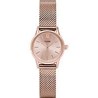 watch only time woman Cluse La Vedette CL50002