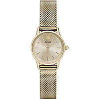 watch only time woman Cluse La Vedette CL50003