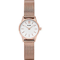watch only time woman Cluse La Vedette CL50006