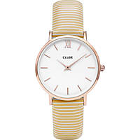 watch only time woman Cluse Minuit CL30032