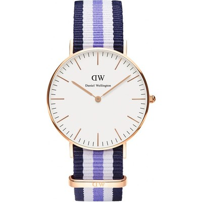 watch only time woman Daniel Wellington Classic 0509DW