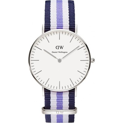 watch only time woman Daniel Wellington Classic 0609DW