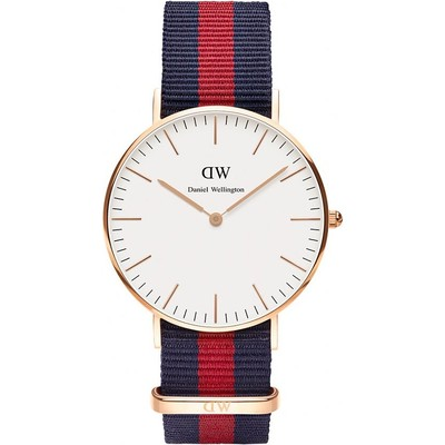 watch only time woman Daniel Wellington Classic DW00100029