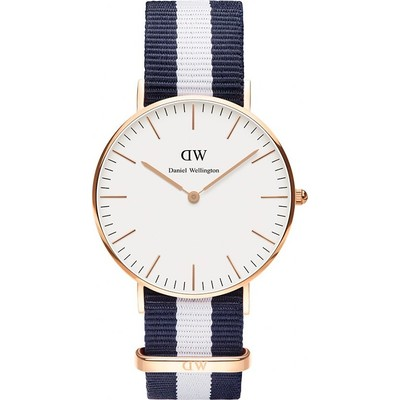watch only time woman Daniel Wellington Classic DW00100031