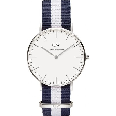 watch only time woman Daniel Wellington Classic DW00100047