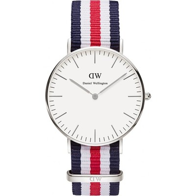 watch only time woman Daniel Wellington Classic DW00100051