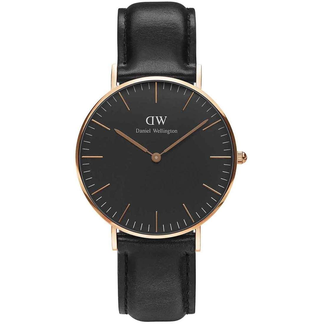 watch only time woman Daniel Wellington Classic DW00100139