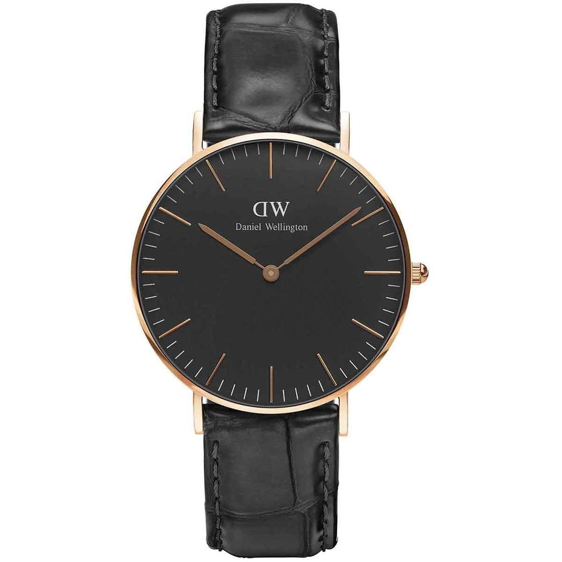 watch only time woman Daniel Wellington Classic DW00100141