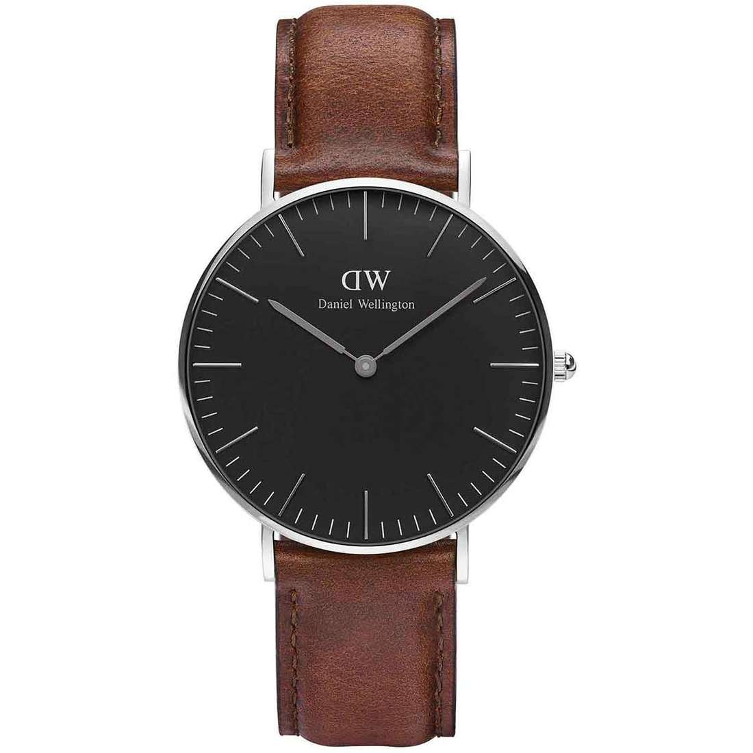 watch only time woman Daniel Wellington Classic DW00100142