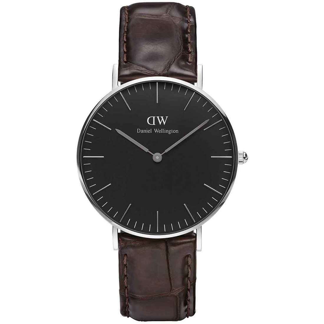 watch only time woman Daniel Wellington Classic DW00100146