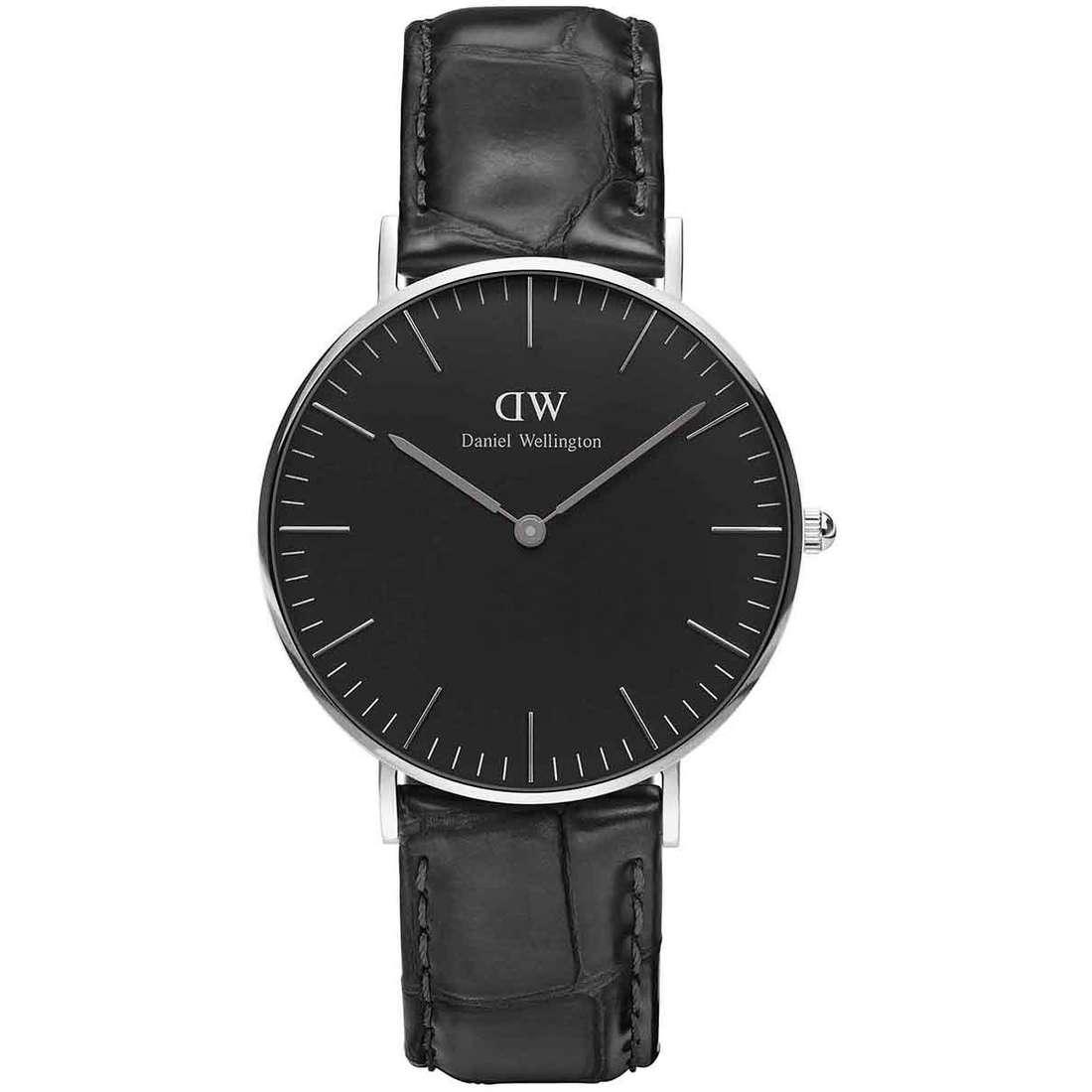 watch only time woman Daniel Wellington Classic DW00100147