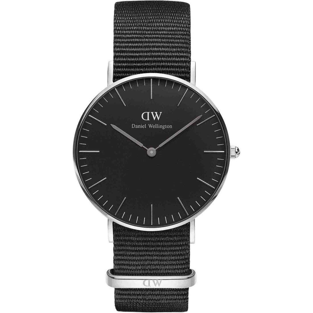 watch only time woman Daniel Wellington Classic DW00100151